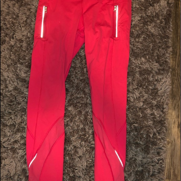 lululemon athletica Pants - Leggings